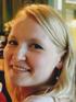 Portrait of Aleksandra Andryushkova