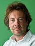 Portrait of Chris Meisinger