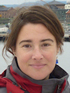 Portrait of Maria  Segovia