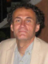 Portrait of Michael  Greenwood