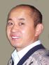 Portrait of Zhaojie J Zhang