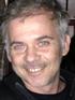 Portrait of Alejandro  Colman-Lerner