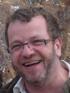 Portrait of Christophe Cullin