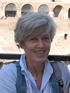 Portrait of Marina  Vai