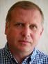 Portrait of Diethard  Mattanovich