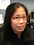 Portrait of Liza Pon