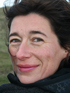 Portrait of Pascale  Daran-Lapujade