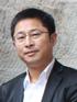 Portrait of Cong-Zhao Zhou