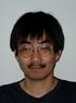 Portrait of Katsunori Sugimoto