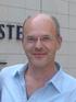 Portrait of Peter Uetz