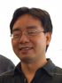 Portrait of Yunrong Chai