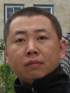 Portrait of Beidong  Liu