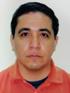 Portrait of Mario Alberto  Flores-Valdez