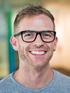 Portrait of Justin  Boddey