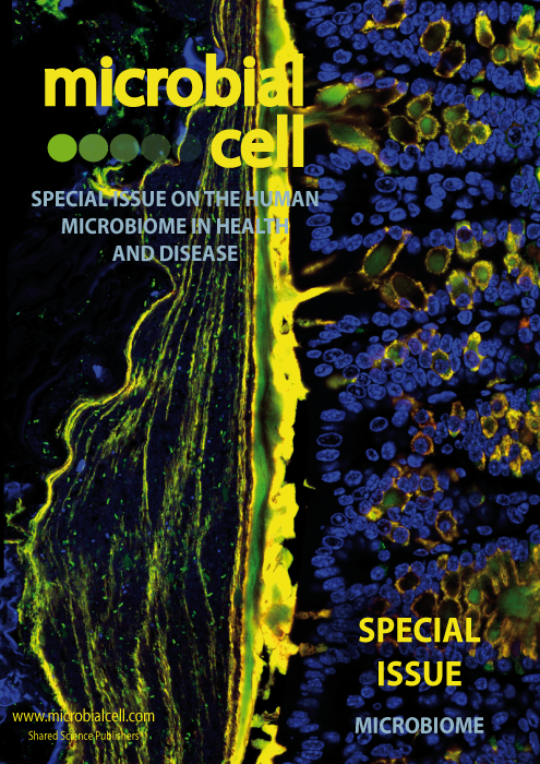 MIC Special Issue: Microbiome
