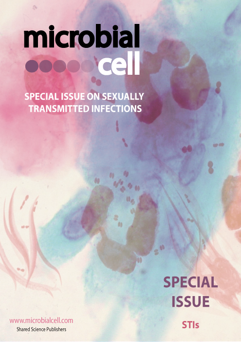 Microbial Cell Special Issue: STIs