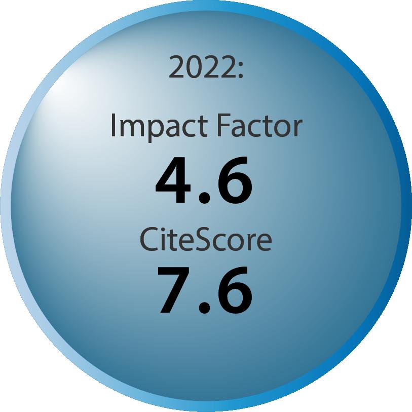 CiteScore 09/2021