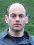 Portrait of Fedor  Severin