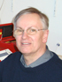 Portrait of Jürgen  Heinisch