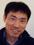Portrait of Koji  Okamoto