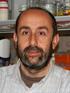 Portrait of Pedro A. San-Segundo