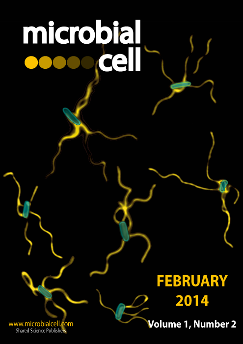Microbial Cell (Vol. 1, No. 2)