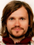 Portrait of Patrick  Rockenfeller