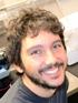 Portrait of Javier  Lopez-Garrido