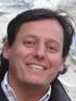 Portrait of Miguel Cacho  Teixeira